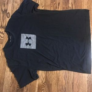 Under armor heat gear T-shirt